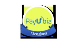 PayUBiz India Seamless module