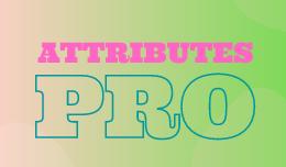 Bulk & Quick Attributes, Excel Export/Import, Short Comparison, Tooltips for Opencart